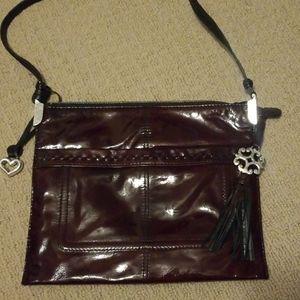 Brighton over the shoulder purse
